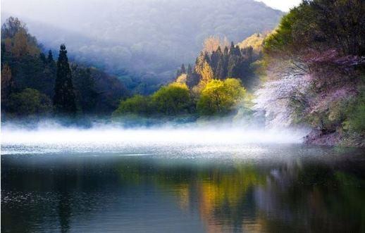 Ngắm 10 tuyệt cảnh ngoại ô chỉ có trong phim Hàn Quốc