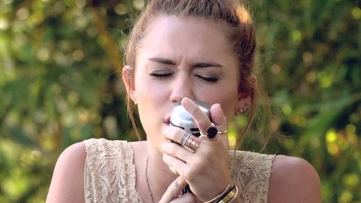 10 sự thật sẽ khiến bạn thay đổi quan điểm về Miley Cyrus