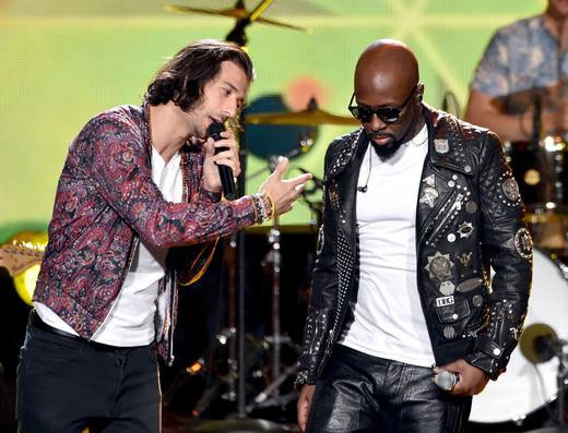 One Direction chiến thắng ngoạn mục tại AMAs 2014