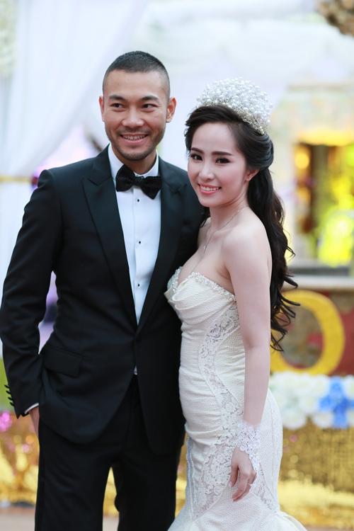 Vừa cưới xong, Quỳnh Nga đã bị tố trả lương bê tráp bèo bọt - Tin sao Viet - Tin tuc sao Viet - Scandal sao Viet - Tin tuc cua Sao - Tin cua Sao