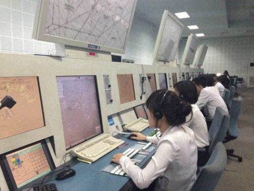 Sập đài chỉ huy không lưu HCM: Kíp trưởng thao tác sai