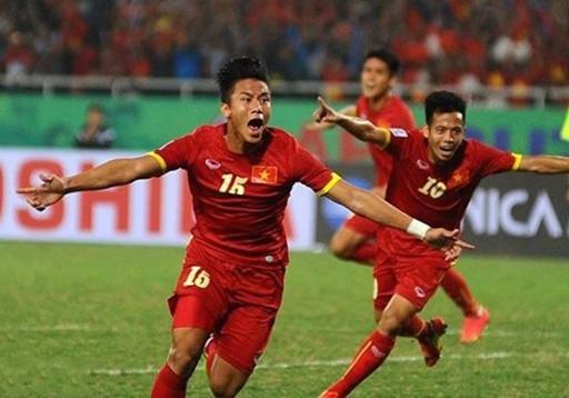 Việc mạnh dạn tin tưởng và trao cơ hội cho các cầu thủ trẻ là một thành công của HLV Miura.