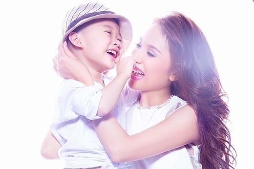 MC Vân Hugo bình yên khi làm single mom - Tin sao Viet - Tin tuc sao Viet - Scandal sao Viet - Tin tuc cua Sao - Tin cua Sao