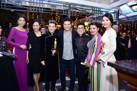 Nghệ sĩ Hồng Ánh và Thành Lộc, Kiều Trinh cũng đến tham dự - Tin sao Viet - Tin tuc sao Viet - Scandal sao Viet - Tin tuc cua Sao - Tin cua Sao