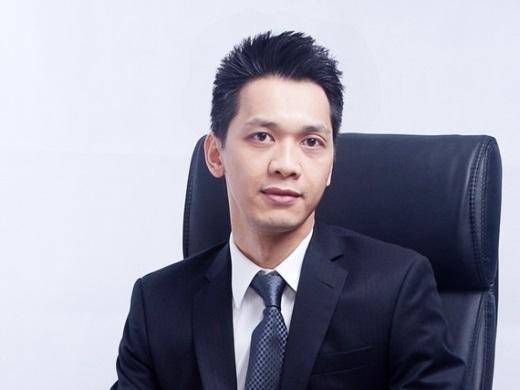 'Thiếu gia' Trần Hùng Huy cũng là một người khá kín tiếng.
