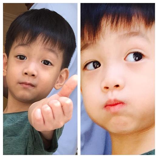 Trong ngày sinh nhật của mình,Hồ Ngọc Hàchỉ nhớ về con trai? - Tin sao Viet - Tin tuc sao Viet - Scandal sao Viet - Tin tuc cua Sao - Tin cua Sao