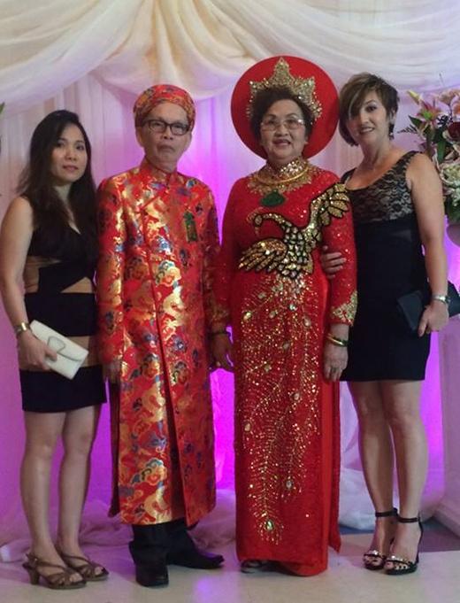 Bố mẹ của danh hài Hoài Linh vẫn còn rất khỏe và minh mẫn - Tin sao Viet - Tin tuc sao Viet - Scandal sao Viet - Tin tuc cua Sao - Tin cua Sao