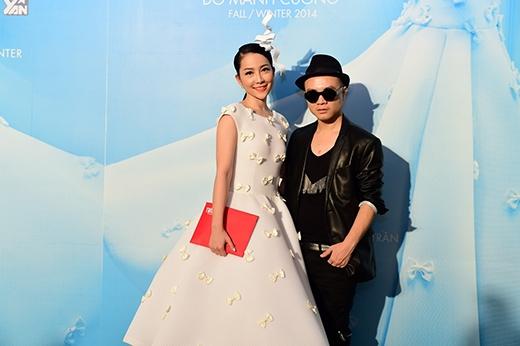 Tăng Thanh Hà mặc váy rộng giữa nghi án mang bầu 4 tháng - Tin sao Viet - Tin tuc sao Viet - Scandal sao Viet - Tin tuc cua Sao - Tin cua Sao