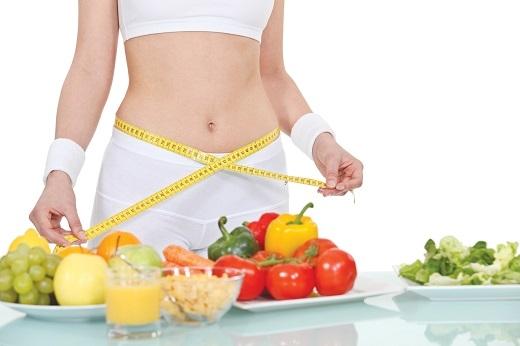 Bạn sẽ càng giảm cân càng béo nếu thiếu 3 loại vitamin này
