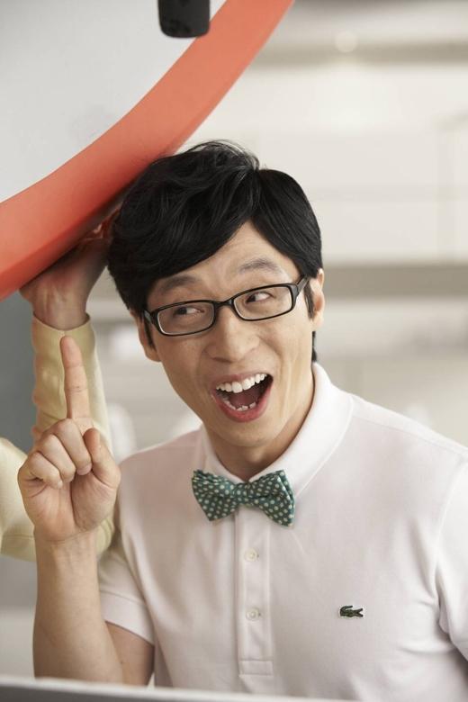 Chú châu chấu Yoo Jae Suk quên ngày sinh nhật vì rượu