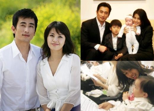 Những bà nội trợ giàu có nhất làng giải trí Hàn Quốc