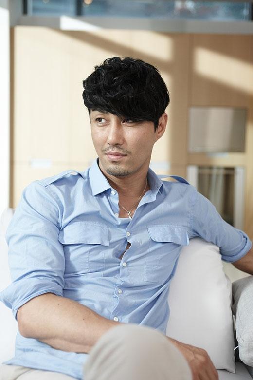 Cha Seung Won nói 'không' với những cảnh giường chiếu