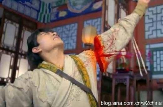 9 lý do khiến Tân Thần Điêu Đại Hiệp bị 'ném đá'