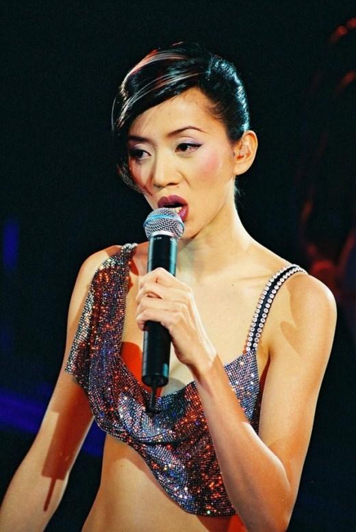 4 nghệ sĩ Hoa ngữ đoản mệnh khiến fan tiếc nuối