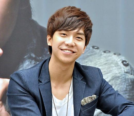 Nối gót Hyun Bin, Lee Seung Gi từ chối vai diễn đa nhân cách