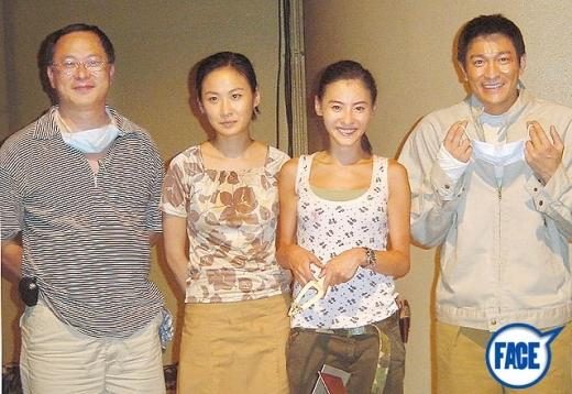 Đỗ Kỳ Phong - Trương Bá Chi - Lưu Đức Hoa