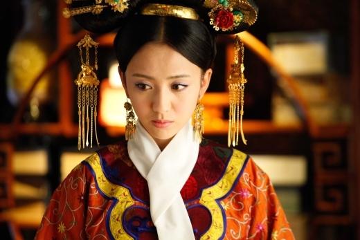 So sánh nhan sắc 10 sao nữ từng hợp tác với Vu Chính