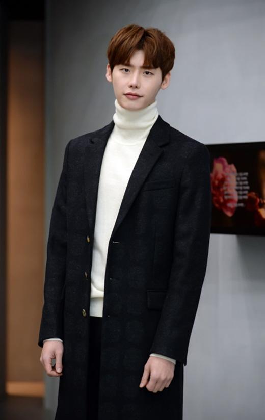 Park Shin Hye 'đắm chìm' trong cảnh hôn với Lee Jong Suk