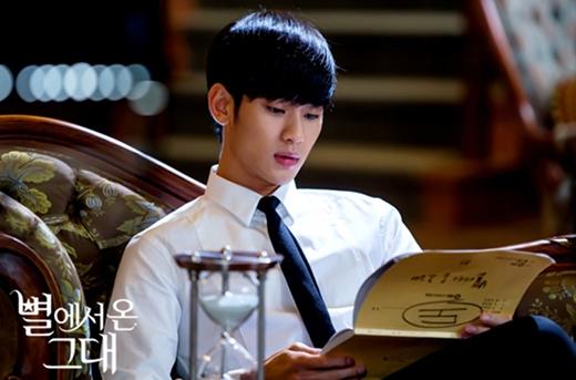Khi sao Hàn là những nhân vật 'phi thường' trên màn ảnh