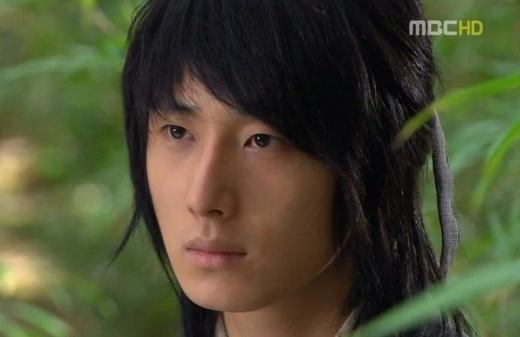 'Ngất ngây' với những tên trộm điển trai của màn ảnh Hàn