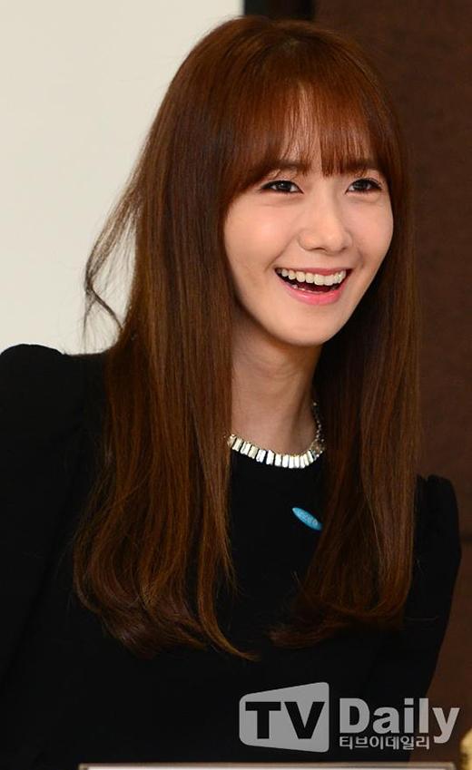 Yoona đẹp như thiên thần bên mỹ nam Minho