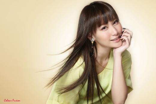 Rộ tin Từ Tử San rời khỏi TVB sau khi phẫu thuật thẩm mỹ