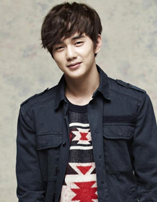Nicole 'phải lòng' em trai quốc dân Yoo Seung Ho