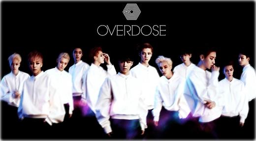 EXO trở thành nhóm nhạc bán album nhiếu nhất năm 2014