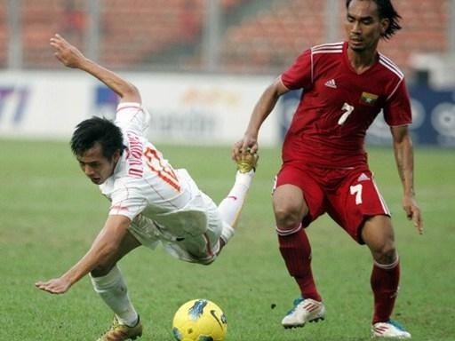5 thất bại đau đớn nhất của bóng đá Việt Nam