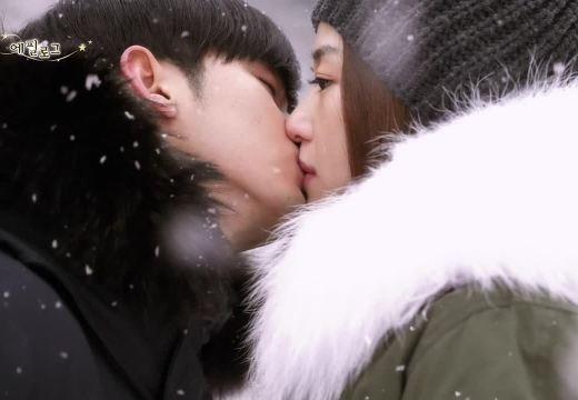 Những cảnh quay đáng xem nhất màn ảnh Hàn năm 2014