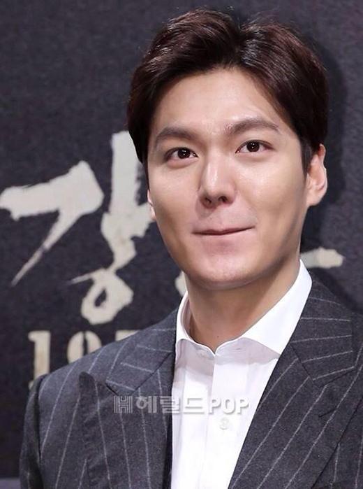 Lee Min Ho thích thú khi đóng phim cùng Seolhyun (AOA)