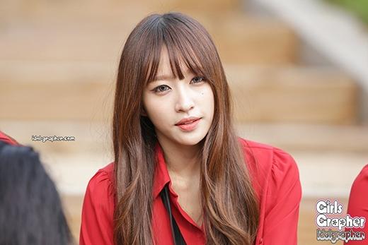 15 'biểu tượng nhan sắc' đẹp tự nhiên của showbiz Hàn