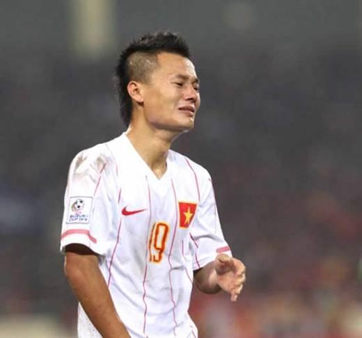 Thành Lương từng khóc nức nở khi tuyển Việt Nam thất bại tại AFF Cup 2010