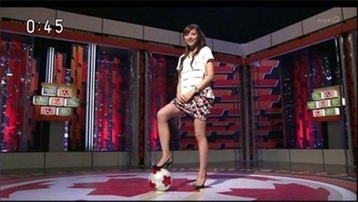 Mai Yamagishi được đánh giá là một trong những nữ MC xinh đẹp và gợi cảm nhất của Đài truyền hình Nippon hàng đầu Nhật Bản. Nhờ phong cách dẫn trẻ trung, vẻ ngoài xinh đẹp cùng thân hình gợi cảm, cô được dẫn rất nhiều show truyền hinh ăn khách, một trong số đó là New Zero.