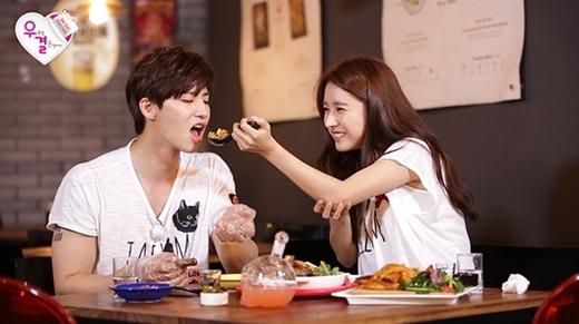 """Sao Hàn """"gây sốt"""" nhất trên chương trình giải trí năm 2014"""