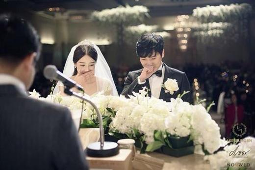 Super Junior hào hứng đến dự đám cưới Sungmin