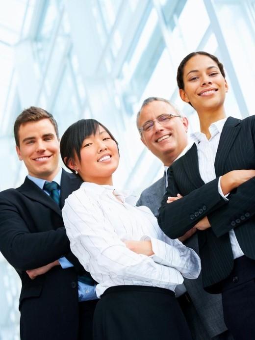 2. Chuyên viên phụ trách nhãn hàng - ngành bán lẻ