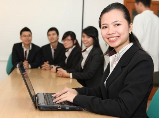 4. Đại diện bán hàng - ngành bán lẻ
