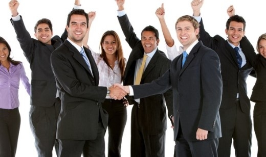 5. Nhân viên bán hàng cấp cao - ngành thực phẩm, đồ uống