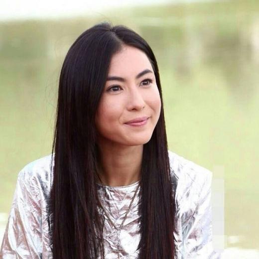 Trương Bá Chi nối lại tình xưa với Trần Quán Hy?