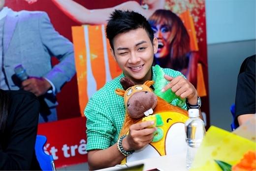 Những nhân tố bùng nổ nhất Showbiz Việt 2014 - Tin sao Viet - Tin tuc sao Viet - Scandal sao Viet - Tin tuc cua Sao - Tin cua Sao