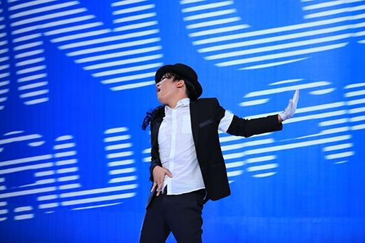 Michael Jackson Trường Giang - Tin sao Viet - Tin tuc sao Viet - Scandal sao Viet - Tin tuc cua Sao - Tin cua Sao