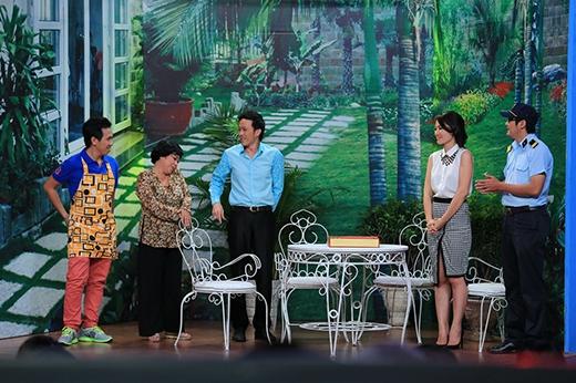 Ông chủ hà tiện Hoài Linh bắt bẻ từng người - Tin sao Viet - Tin tuc sao Viet - Scandal sao Viet - Tin tuc cua Sao - Tin cua Sao