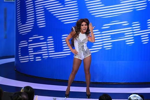 Beyoncé Việt Hương - Tin sao Viet - Tin tuc sao Viet - Scandal sao Viet - Tin tuc cua Sao - Tin cua Sao