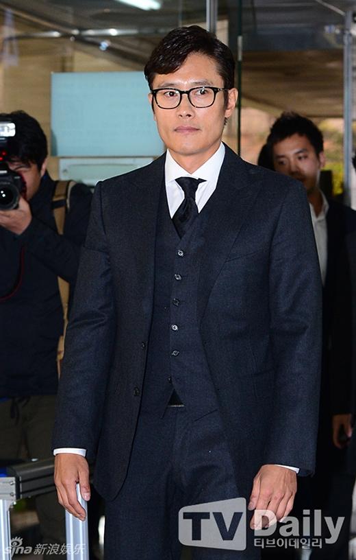 Kiều nữ tống tiền Lee Byung Hun bị phạt 3 năm tù?