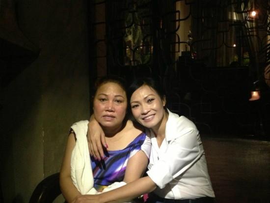 Những đôi bạn thân showbiz Việt rạn nứt vì tình - tiền