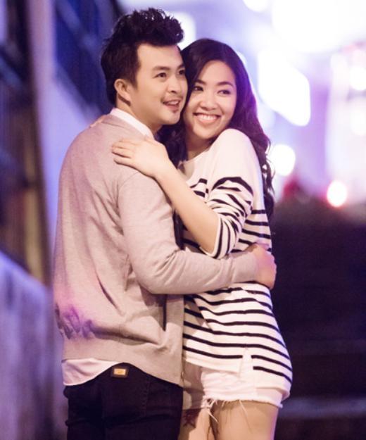 Lê Khánh và Tuấn Khải có mối tình kéo dài 12 năm. - Tin sao Viet - Tin tuc sao Viet - Scandal sao Viet - Tin tuc cua Sao - Tin cua Sao
