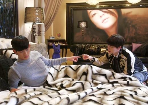 Tình anh em nổi trội nhất màn ảnh Hàn năm 2014
