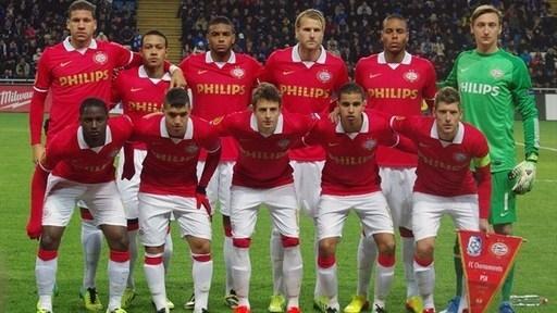 PSV sở hữu hàng công chơi hiệu quả và hàng phòng ngự chắc chắn.