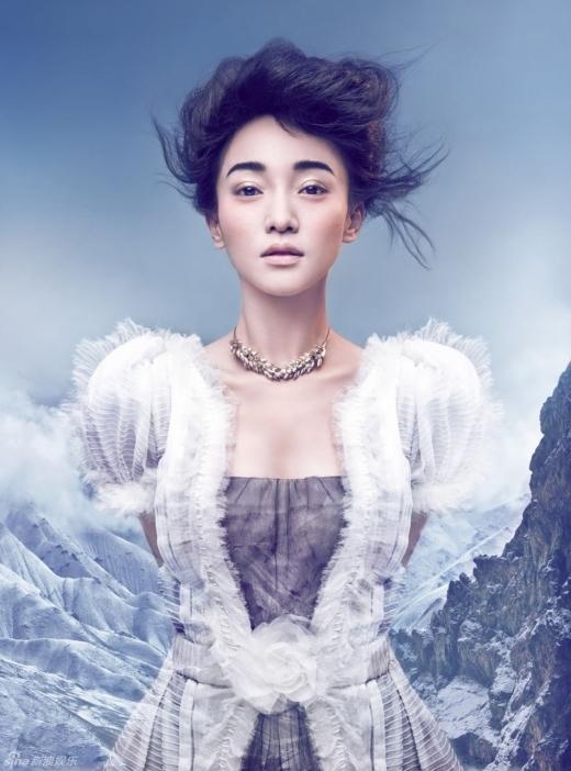 Điểm danh 7 'chị cả' nổi tiếng của làng giải Hoa ngữ
